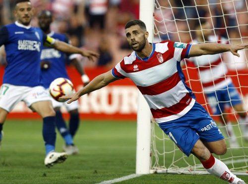 7ª jornada | Granada C.F. 4-2 Córdoba C.F.