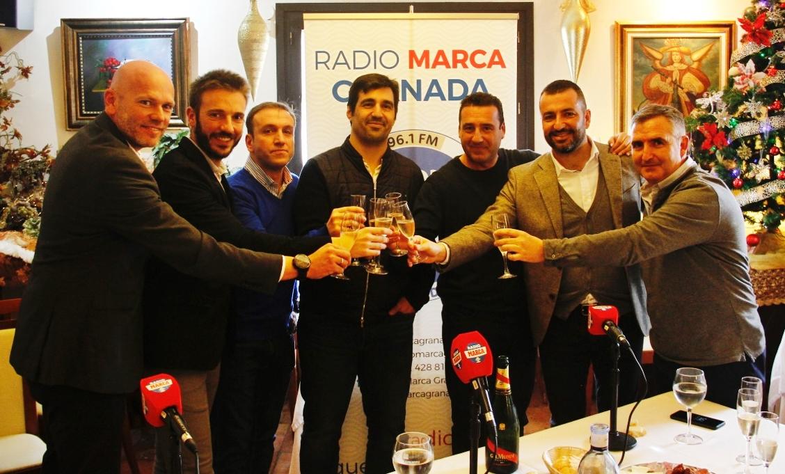 Brindis Navideño | Radio Marca Granada