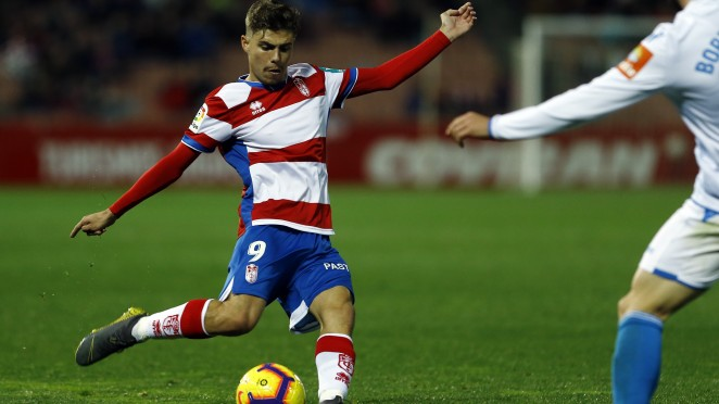 25ª jornada | Granada C.F. 2-1 R.C.Deportivo