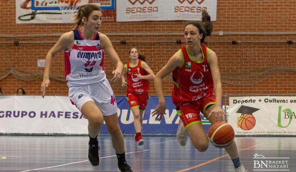 El RACA cierra la temporada con derrota en Lanzarote (67-64)