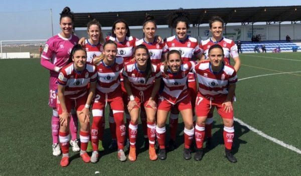 El Femenino vence en Huelva pero no consigue adelantar al Santa Teresa