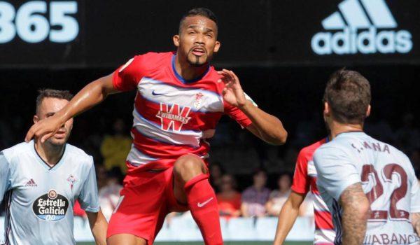El Granada conquista Vigo y logra su segunda victoria consecutiva