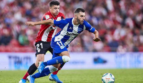 """Luis Rioja: """"¿Un sueño? Vestir en un futuro la camiseta del Real Betis"""""""