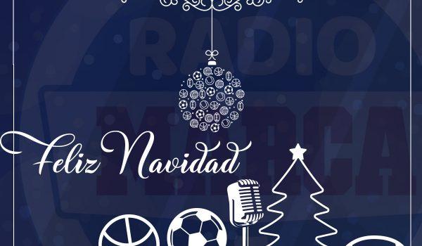 Feliz Navidad os desea Radio Marca Granada