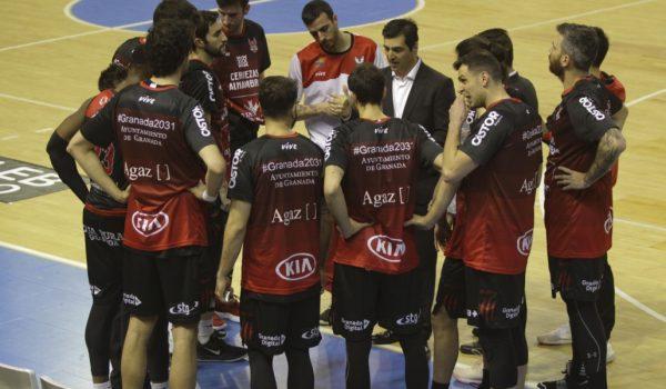 El Coviran inicia 2020 en Cáceres