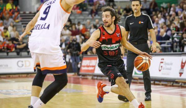 A por la victoria en Melilla antes del parón