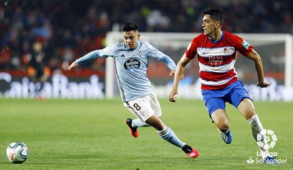 El gol no llegó a los Cármenes, los nazaríes ya piensan en la semifinal de copa