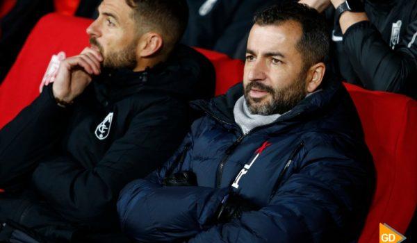 """Diego Martínez: """"Es un sueño vivir esta semifinal"""""""